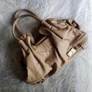 JustFab Oversized Hobo Bag
